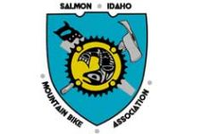 Logo for Salmon Idaho Mountain Bike Association